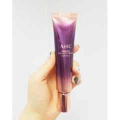 AHC - Kem mắt AHC AGELESS REAL EYE CREAM FOR FACE (12ml - 30ml)