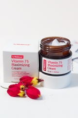 By Wishtrend - Kem dưỡng By Wishtrend Vitamin 75 Maximizing Cream 50ml