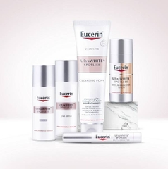 Eucerin - Tinh Chất Eucerin Ultra White+ Double Booster 30ml
