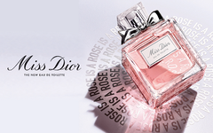 Dior - Nước hoa Miss Dior EDT (2019) mini 5ml