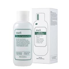 Klairs - Nước Hoa Hồng Klairs Daily Skin Softening & Hydrating Toner (500ml)