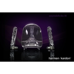 Loa Bluetooth Harman Kardon SoundSticks III