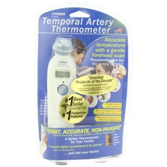 Máy đo thân nhiệt Exergen Comport Scanner Temporal Thermometer TAC-2000C