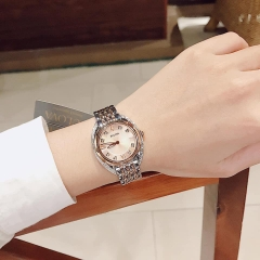 Đồng hồ BULOVA 98R275 Diamond Accent Watch