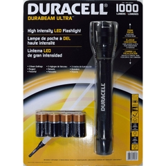 Đèn pin siêu sáng Duracell Durabeam Ultra Led Flashlight 1000 lumens
