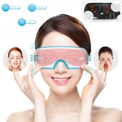 Máy mát xa mắt Baiyea Eye Massager with Heating