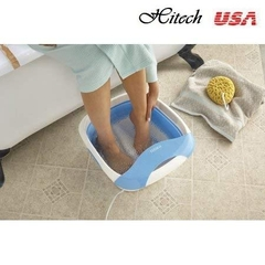 Chậu Mát Xa Chân - Compact Pro Spa Collapsible Footbath