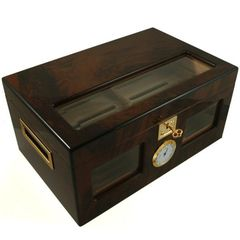 Hộp đựng cigar Perfect Ager VI Star Humidor - Limited Edition - 150 điếu