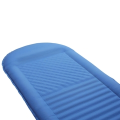 Đệm du lịch Lightspeed Outdoors Self-Inflating Sleep Pad