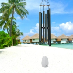 Chuông gió Woodstock Chimes Bell of Paradise  - Large, Rainforest Green