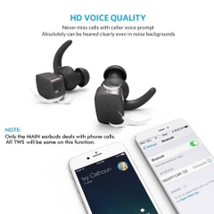 Tai nghe Bluetooth Smartomi Q5 Wireless Headphone