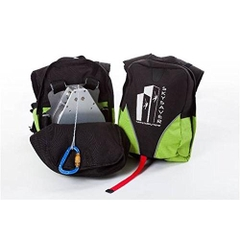 Ba lô thoát hiểm SkySaver 260 - Building Escape Backpack, Up to 260 Feet
