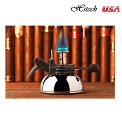 Hộp quẹt cigar Alec Bradley The Burner Table Cigar Lighter