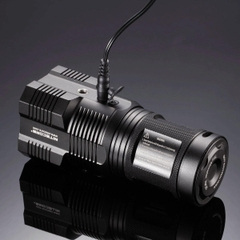 Đèn pin siêu sáng Nitecore TM26 Led Flashlight 4000 lumens