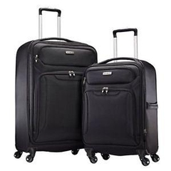 Vali du lịch Samsonite 17 inch Upright