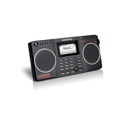 Đài Radio Grundig G2 Reporter AM/FM/Shortwave Radio, Recorder
