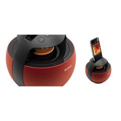 Loa Sony RDP-V20iP Portable Dock Speaker