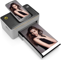 Máy in ảnh Kodak Photo Printer Dock PD450W 4x6 Color