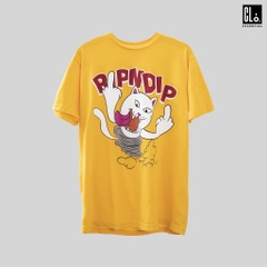 RIPNDIP, Nermanian Devil T-Shirt / Gold