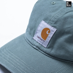 Carhartt, Men Accessories Buffalo Cap - Musk Green