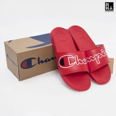 Champion, Super Slide Split Script Slides - RED