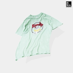 RIPNDIP, Narthur T-Shirt - Light Mint