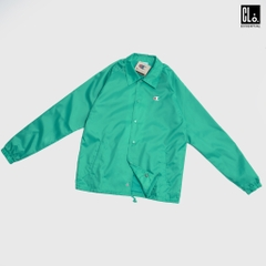 Champion LIFE, West Breaker Coaches Jacket - Vivid Teal