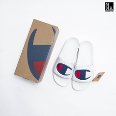 Champion, IPO Slide - White/White