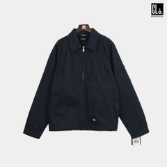 Dickies, Unlined Eisenhower Jacket - Dark Navy