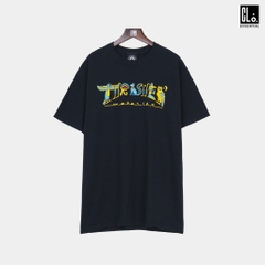 Thrasher, Hieroglyphic T-Shirt - Black