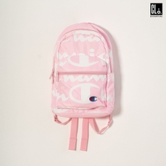 Champion Mini Supercize Crossover Backpack - Pink/White