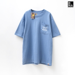 Carhartt, Original Fit HW Pocket Workwear Graphic T-Shirt /French Blue