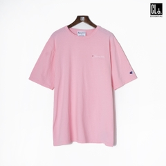 Champion Garment Dyed Short Sleeves T-shirt/ Candy Pink