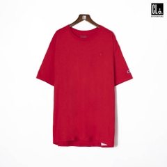 Champion Jersey T-shirt/ Red