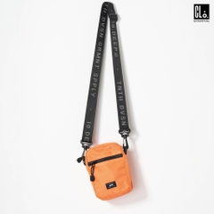 10 DEEP, Division Satchel - Neon Orange Bag