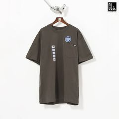 Dickies S/S Heavyweight T-Shirt /Black Olive