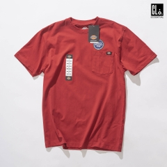 Dickies Heavyweight T-Shirt/Red