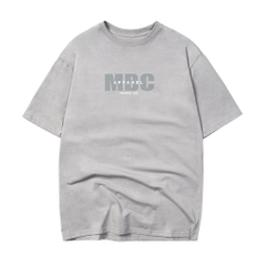 MBC, Apparel Basic T-Shirt - Gray