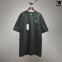 Dickies Heavyweight T-shirt/ Hunter Green