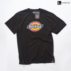Dickies Vintage Logo Graphic T-Shirt/ Black