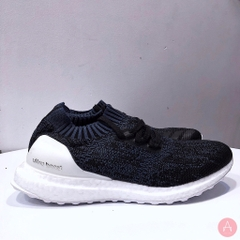 [B43519] K ADIDAS ULTRABOOST UNCAGED NAVY BLACK