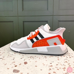 [BB7180] M ADIDAS EQT CUSHION ADV RED-WHITE