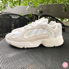 [B37616] M ADIDAS YUNG-1 CLOUD WHITE