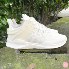 [CP9783] K ADIDAS EQT SUPPORT ADV ALL WHITE