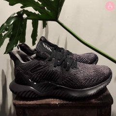 [B42283] K ADIDAS ALPHABOUNCE BEYOND CARBON ALL BLACK