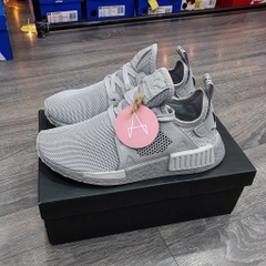 [BY9923] M ADIDAS NMD XR1 ALL GREY
