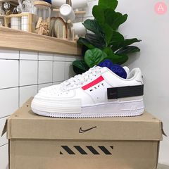 [CI0054-100] M NIKE AIR FORCE 1 TYPE N.354 x OFF WHITE