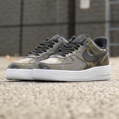[823511-201] M NIKE AIR FORCE 1 LV8 CAMO