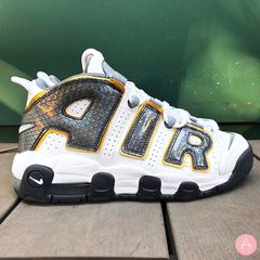 [CQ4583-100] K NIKE AIR MORE UPTEMPO SE BABY DRAGON