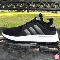 [CG6825] K ADIDAS X_PLR BLACK DARK GREY WHITE
